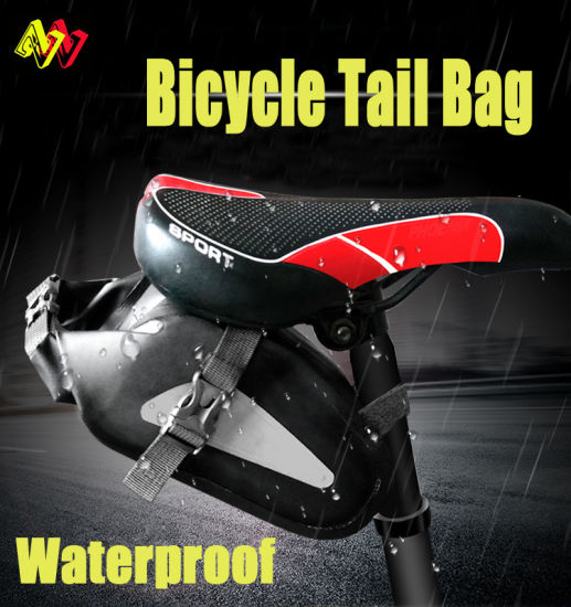 Best Tail Bag for Sportbike
