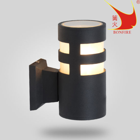 IP54 Aluminum Exterior LED Lamp Surface Mounted Wall Light