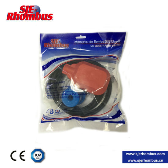 Sje Most Popular Product, Quest Float Switch