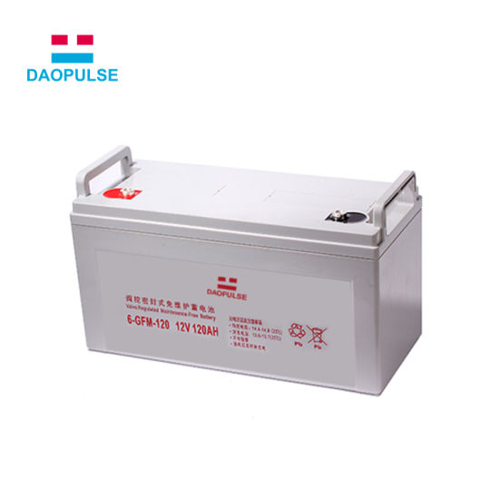Wholesale Best Price Top Quality 12V 120ah UPS Battery Lead Acid Battery