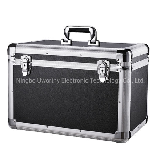 2019 New Design OEM Aluminum Medical Storage Carrying Case pictures & photos