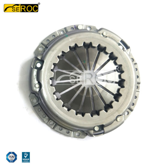 High Quality Auto Parts 3101001 Clutch Cover for Dongfeng