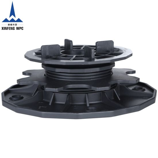Huzou Xinfeng Marble Tile Support Plastic Paver Pedestal