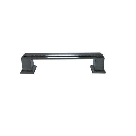 Zinc Alloy Straight Handle Furniture Cabinet Handle 6027