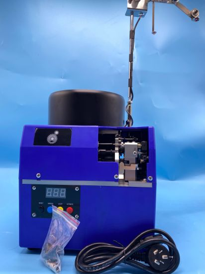 New Product Coil Winding Machine for Embroidery Machine and Sewing Machinery