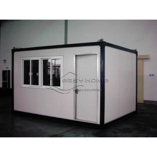 Portable Wards Hospital Isolated Soundproof Room Individual Pod Healthcare Products