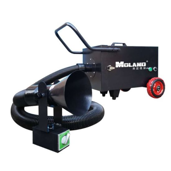 Mini Portable Welding Fume Extractor with Ce Certification Dust Collector