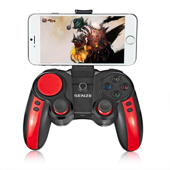 Senze Sz-A1020 Android/Ios Hight Quality Game Controller for Pubg