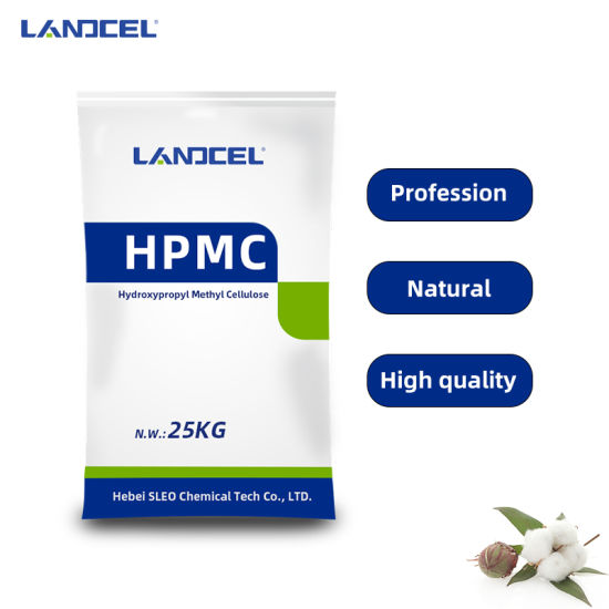 Factory Wholesale Consrtuction Grade Hydroxy Propyl Methyl Cellulose Powder HPMC for Ceramic Adhesive