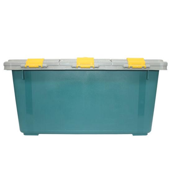 41L Office Plastic Tool Car Storage Box Car