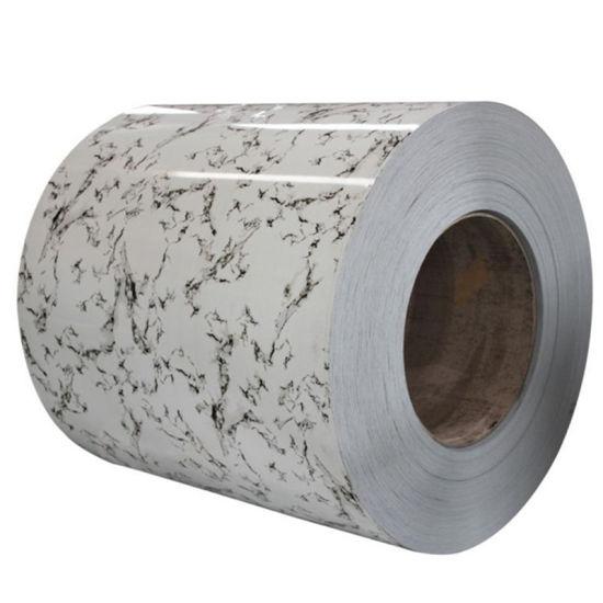 0.12*1000mm Z40 Gi and PPGI Steel Coils Sheets
