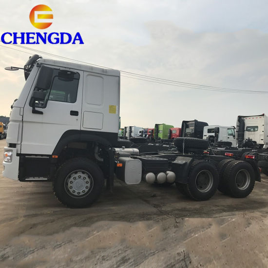 Commercial Truck Sales >> Howo Prime Mover 10 Wheeler Commercial Diesel Tractor Truck Sales