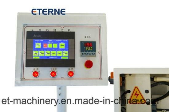 China PVC Edge Banding Printing Machine CNC Edge Banding