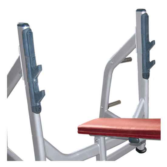 China exercise equipment olympic decline incline bench home gym