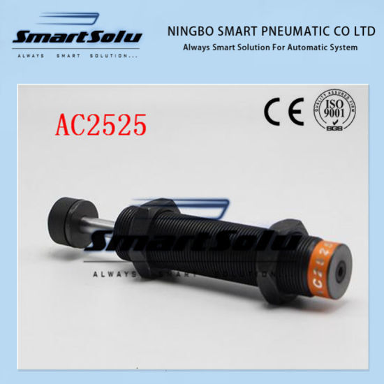 M25X1.5 AC2525 Pneumatic Hydraulic Shock Absorber pictures & photos