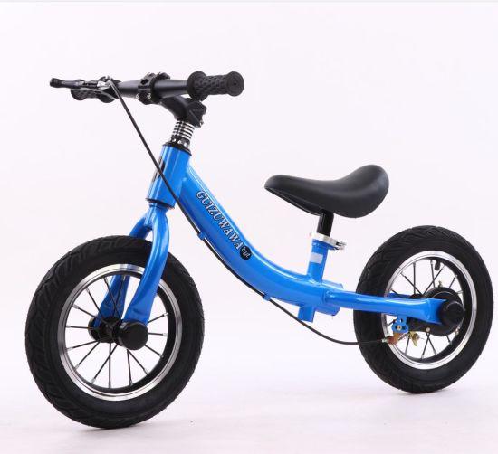 OEM Factory Aluminum Kids Walking Bike / Balance Bike for Age 2-6 Years
