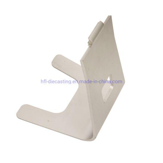Low Price Die Casting Aluminum Parts for Computer Bracket
