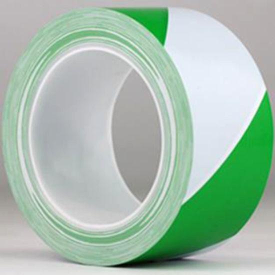 China PVC Traffic Barrier Tape Warning Survey Flagging Tape