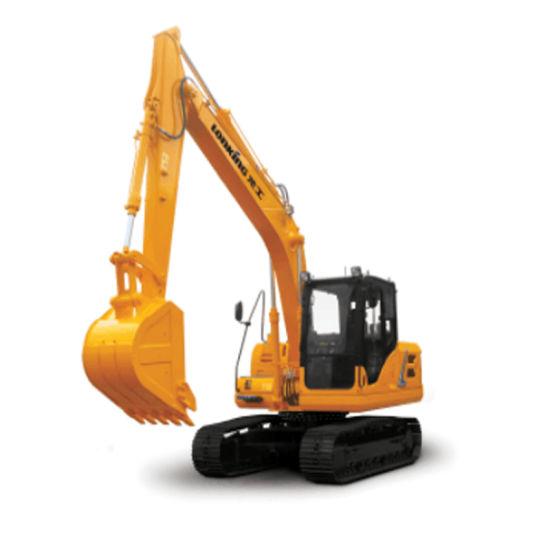 Lonking New Crawler Digger Excavator 15ton Cdm6150e