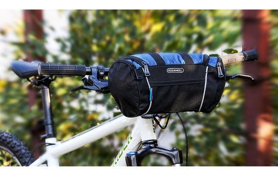 Carry Front Handlebar Bike Bag
