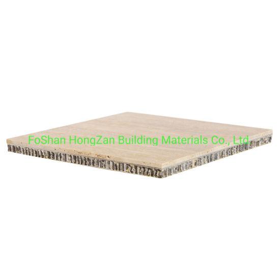 Uitra-Thin Stone Honeycomb Composite Panels
