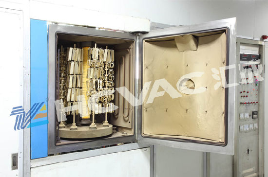 PVD Vacuum Coating Equipment for Jewelry Magnetron Sputtering Coating Machine