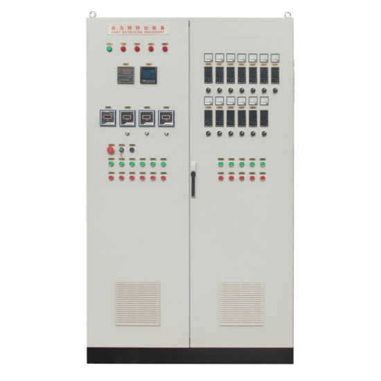 Automatic Electric Control Cabinet Import PLC CNC Controller for Extruder