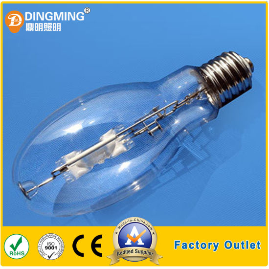 Long Life High Intensity Producted Metal Halide Bulb