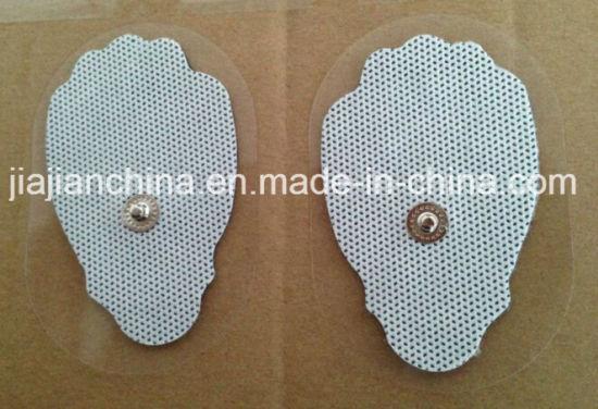 Hand Shape Electrode Pads
