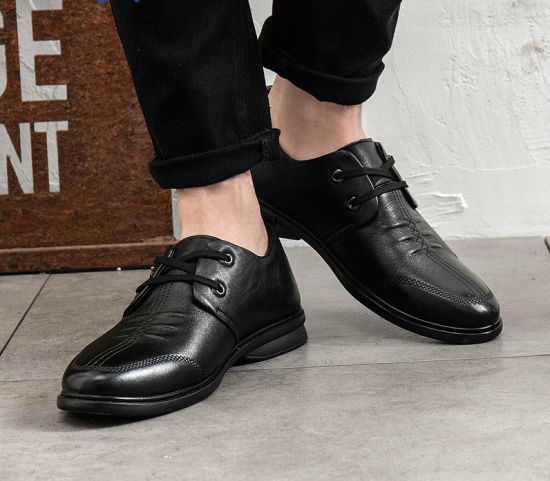 modern casual shoes