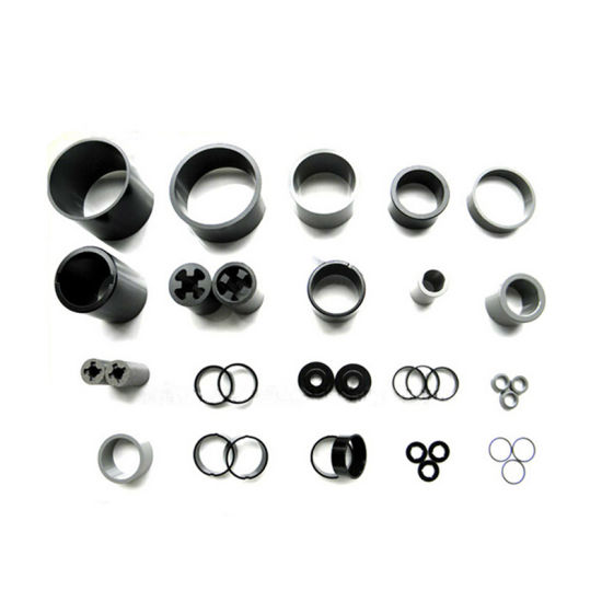 Bonded Ring Neodymium Magnets for Clocks and Watches Instrument pictures & photos