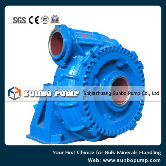 China Marine Sand and Gravel Dredge Pump - China Dredge Pump