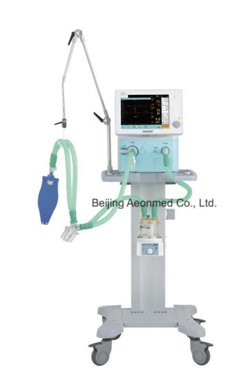 ICU Turbine Ventilator with Ce Certificate pictures & photos