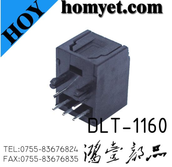 Dlt Type Fiber Optical Adaptor (DLT-1160) pictures & photos