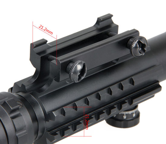 b76cd46690159 China Military Rifle Scopes for Hunting for Tactical Shooting Cl1 ...