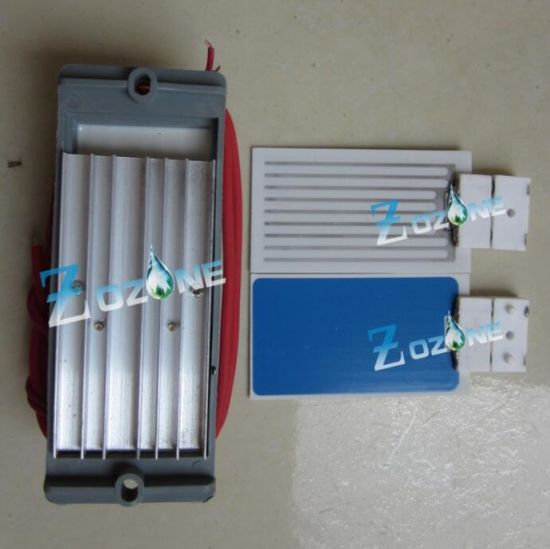 7g Ozone Generator Used with Ceramic Ozone Plate pictures & photos