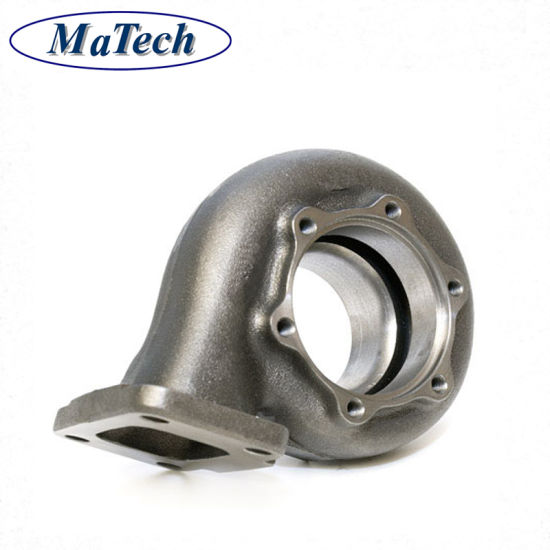 Custom Investment Casting Stainless Steel Turbo Housing pictures & photos