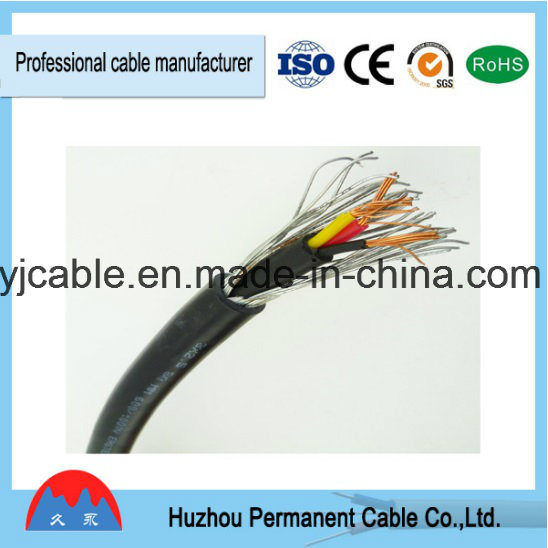 China 0.6/1kv PVC Insulated Thin Steel Wire Armored PVC Sheathed ...