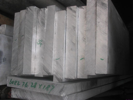 A6063 Aluminium Sheet, Aluminum Sheet 6063 pictures & photos
