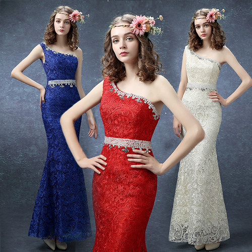 Mermaid Wholesale Evening Dress Show Gowns 29903
