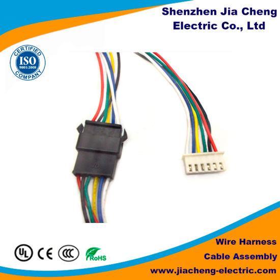 Fabulous China Oem Wire Harness Manufacturer Produces Custom Cable Assembly Wiring Database Numdin4X4Andersnl