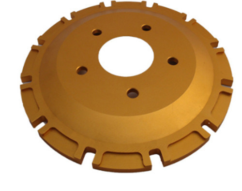 OEM Precision Metal Parts CNC Machining Fabrication Service