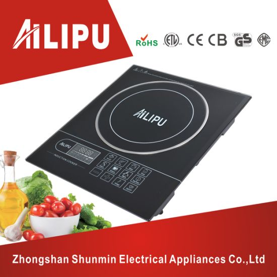 2016 Catering Equipment Single Zone Wholesale Induction Cooker pictures & photos