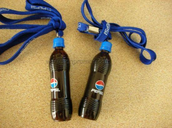 Beverage Drink Promotional Gift Bottle Shape Pen