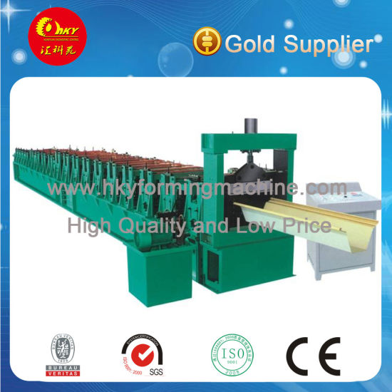 Large-Span No-Girder Roll Forming Machine pictures & photos