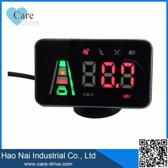 Driver Safety Alarm Anti-Collision Device for Trucks pictures & photos