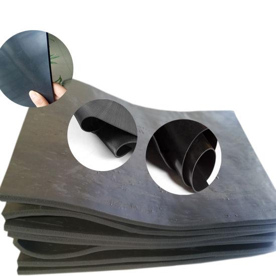 Fluororubber for Extrusion Molding Calendering Sheet