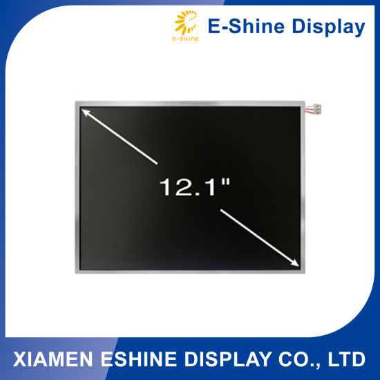 12.1 TFT resolution 310X310 high brightness gopro LCD touch bacpac LCD display module with Capacitive Touch panel