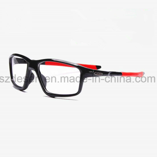 China Customized Wholesale Removable Replace Tr90 Spectacle Frame ...