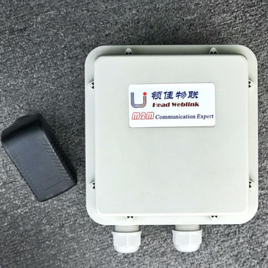 Hdr100 L2 Iopenwrt Outdoor Router CPE Support Lte FDD B2, B4, B5, B17